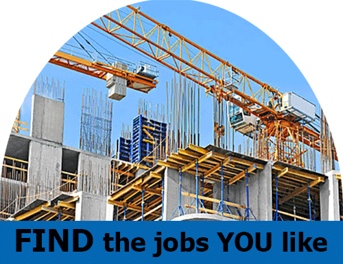 Find the jobs you like on Local Reliable Tradesmen